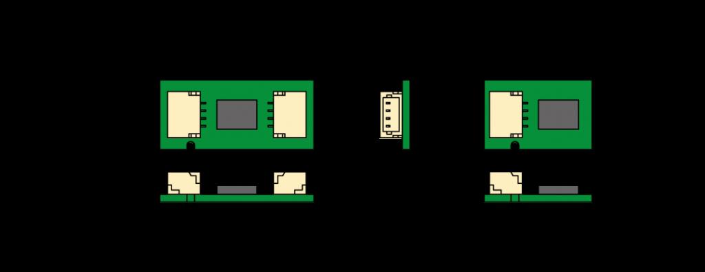 D-SYSTEM寸法図