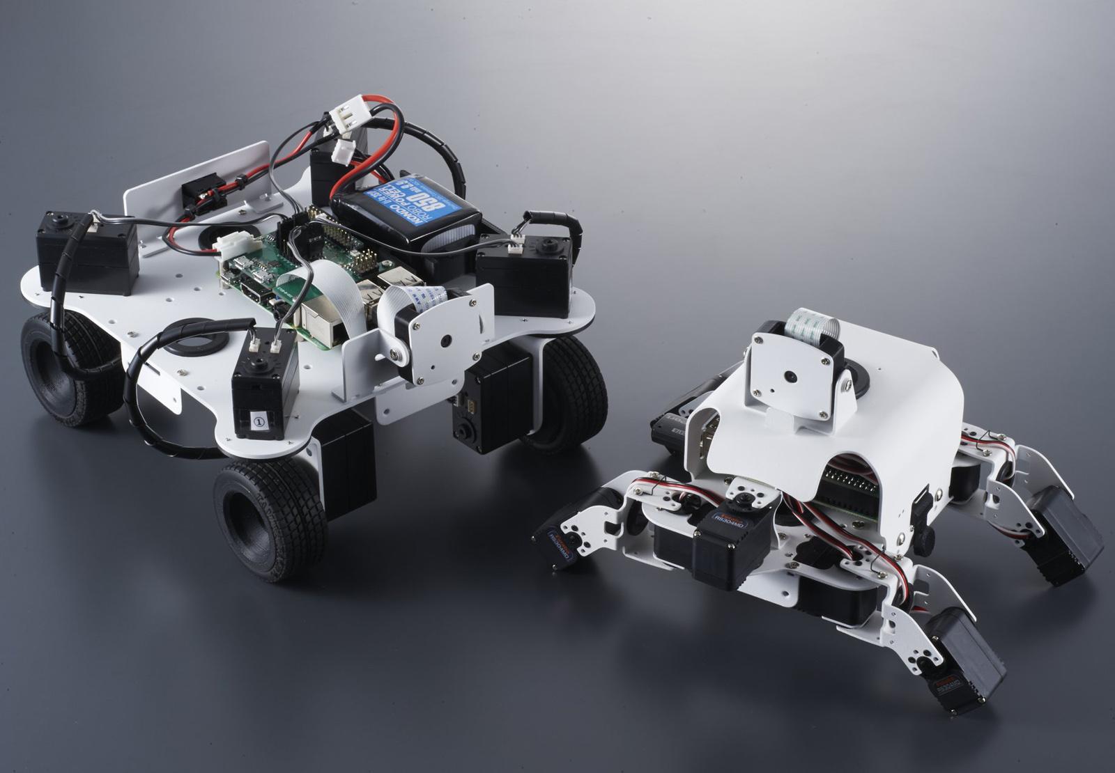 EXOS ROBOT